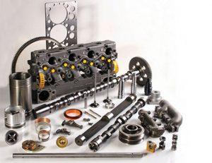 Engine Related Parts