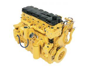 Cat Engine parts