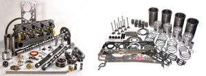 banner-Engine Related Parts