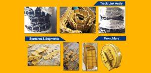 equipments parts