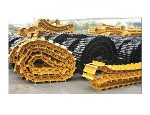 bulldozer chain