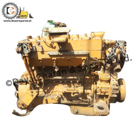 Komatsu Engines