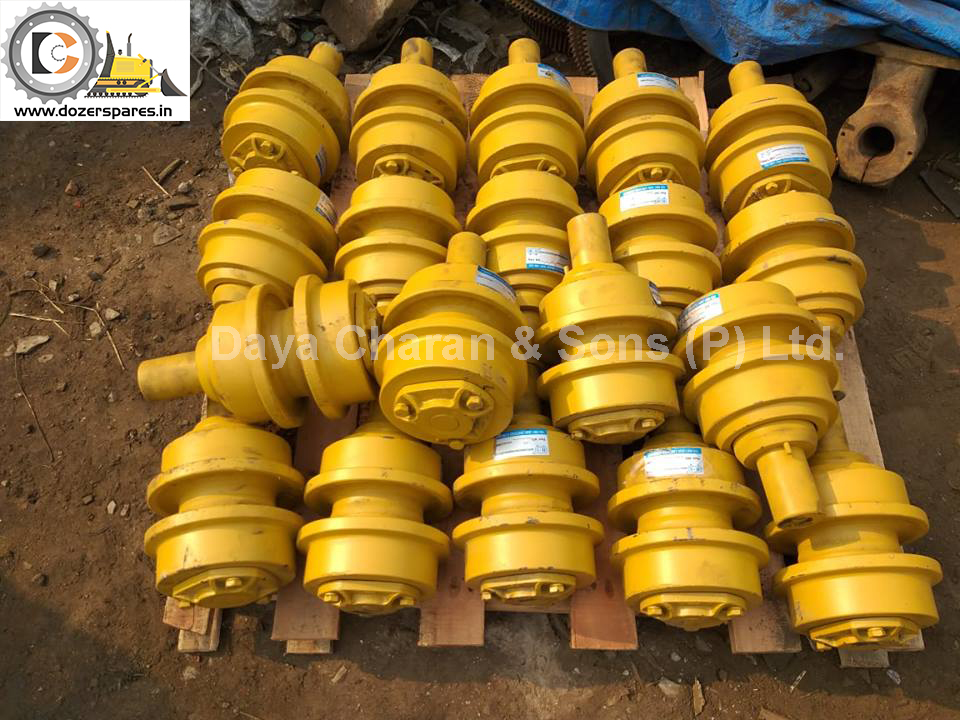 Undercarriage Parts, Earthmover Machine, Bulldozer, Excavator