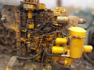 BEML Complete Engine