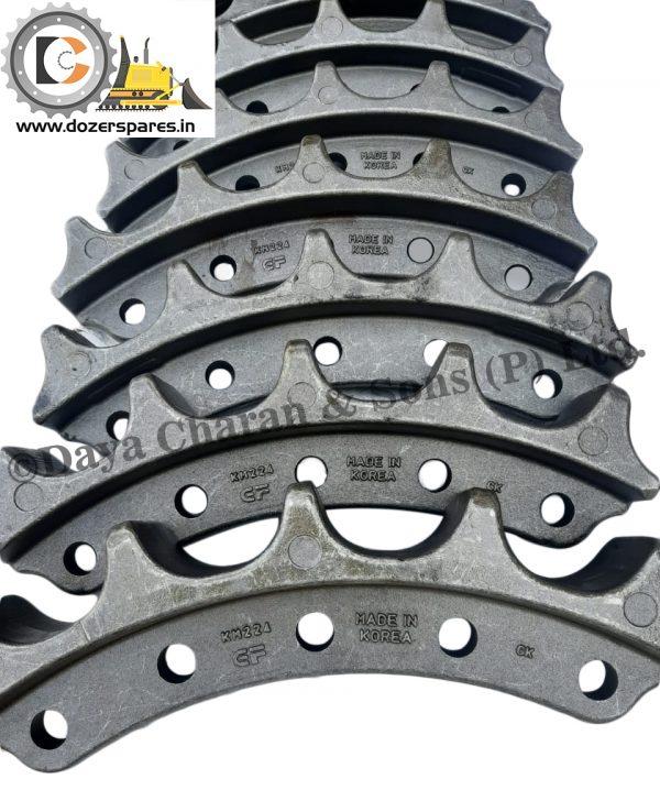 Sprocket Segment – For Komatsu Dozer D85, D80