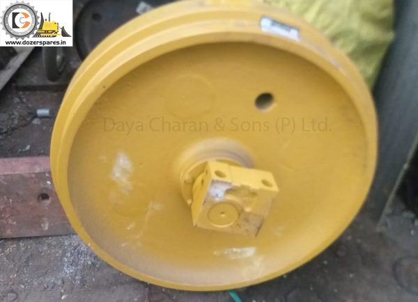 Front Idler for Caterpillar Bulldozer
