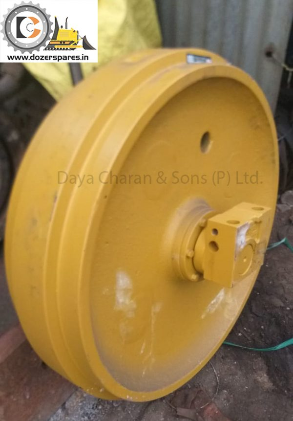 Front Idler for Caterpillar