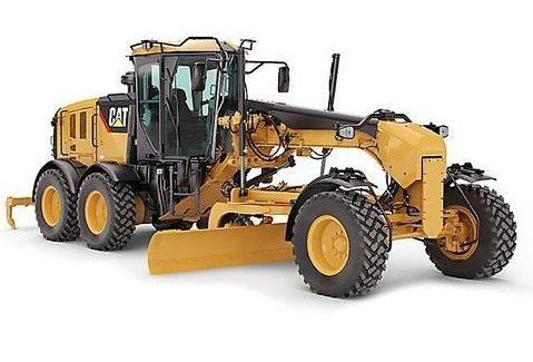 cat-motor 120k2