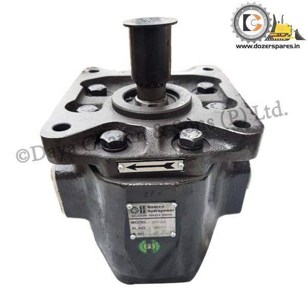 Hydraulic Pump for dozer D50, dozer d50 Hydraulic Pump