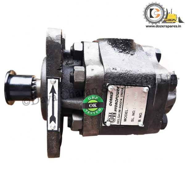 Dozer Transmission Pump for d155, dozer Transmission Pump, d155 Transmission Pump