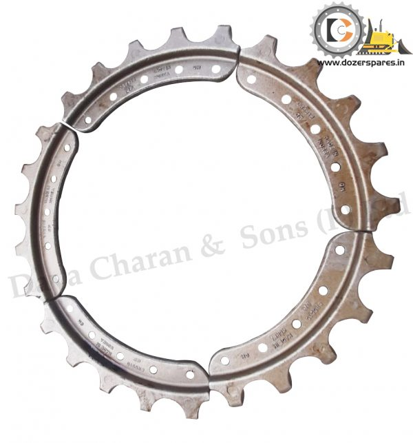 Sprocket Segment for caterpillar, Sprocket Segment for bulldozer, Sprocket Segment for D6H, Sprocket Segment for D6R