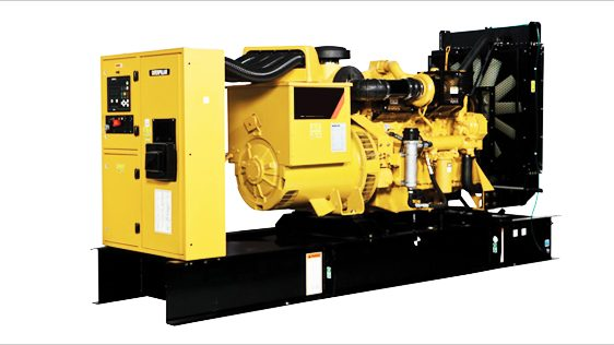 Bulldozer Engine